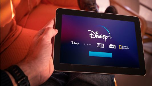Get a year of Disney Plus UK for just £49.99 with this amazing deal