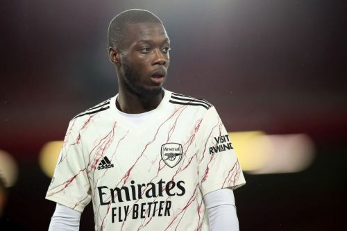 Arsenal open to Nicolas Pepe transfer