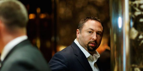 Former Trump aide Jason Miller said he hired prostitutes and visited massage parlors, court documents say