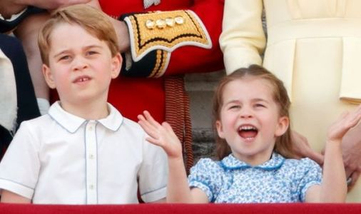 Princess Charlotte birth sparked emergency Palace plan to avoid same 'chaos' as George's