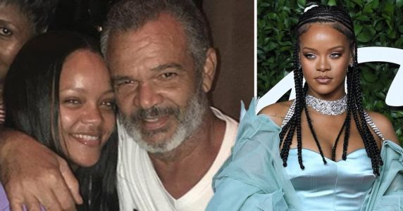 Rihanna's dad thought he would die amid coronavirus battle: 'I feared the worst'