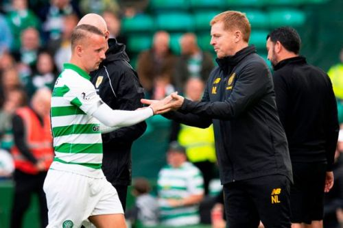 Neil Lennon's no-nonsense Leigh Griffiths response assessed