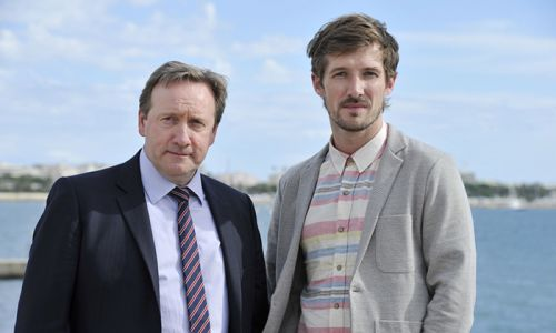 Is Midsomer Murders star Gwilym Lee single? Here's all you need to know