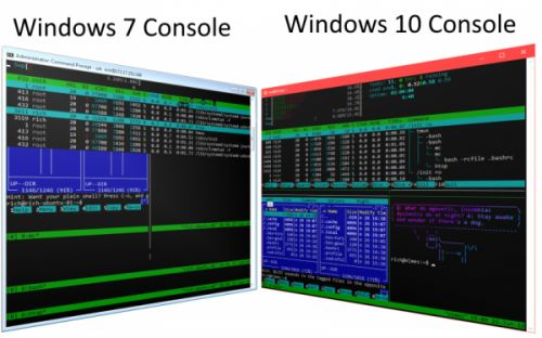 Microsoft is making the Windows command line a lot better