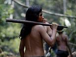Coronavirus could wipe out Brazil's indigenous communities
