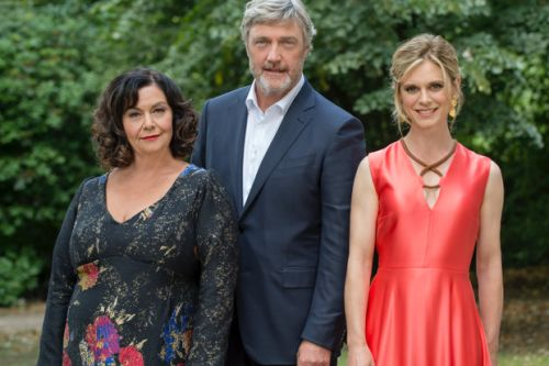 Vincent Regan joins the cast of Sky's Dawn French comedy Delicious