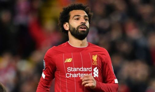 Mohamed Salah faces late Liverpool fitness test ahead of Man Utd trip