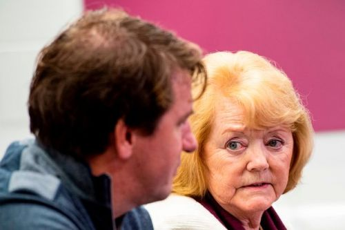 Ann Budge issues Daniel Stendel Euro challenge as Hearts chief admits she's 'irritated' by former Jambos