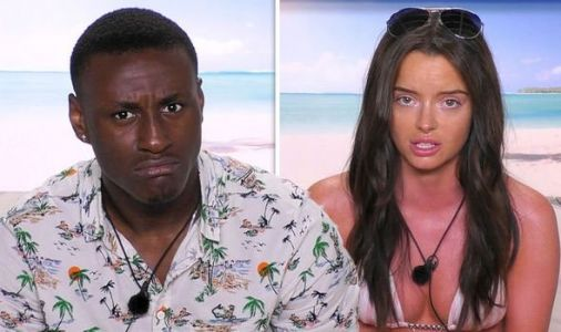 Love Island fans demand Maura Higgins be axed as reason for Sherif Lanre's exit revealed