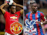 Manchester United vs Crystal Palace Preview: Aaron Wan-Bissaka faces former side for first time