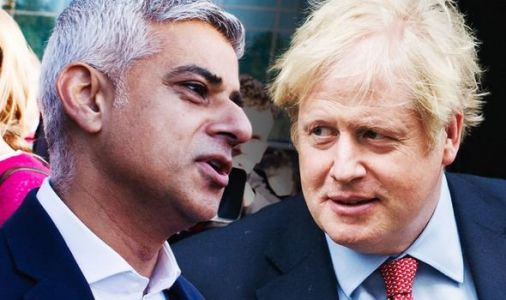 Boris Johnson launches huge investment into police. but Sadiq Khan STILL isn't happy
