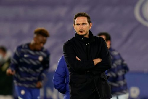 Frank Lampard to be sacked as Chelsea manager today