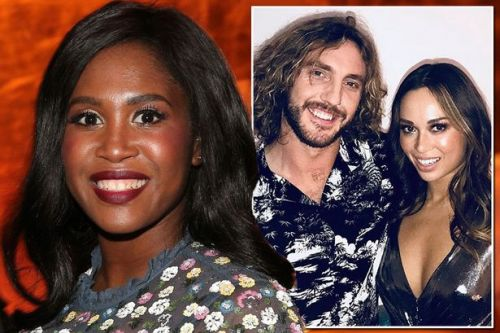Strictly's Motsi Mabuse says contestants 'have to be open' to show romance curse