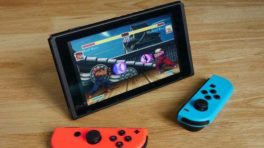New Nintendo Switch arrives with better battery life while looking exactly the same