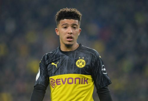 Man Utd transfer news: Done deal alert, Jadon Sancho squad number revealed, surprise striker deal suggested