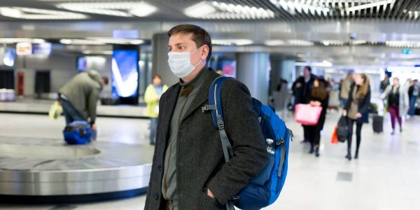 Major US airlines have created a 'no fly list' for travelers who refuse to wear face coverings during the pandemic