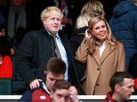 Cheltenham Festival say Boris Johnson's trip to rugby was one reason they didn't cancel race