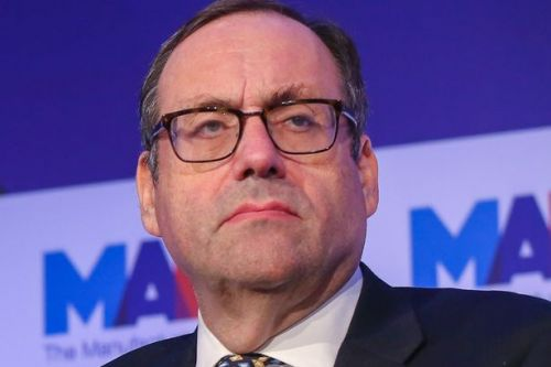 BREAKING Business minister Richard Harrington resigns to vote against the government