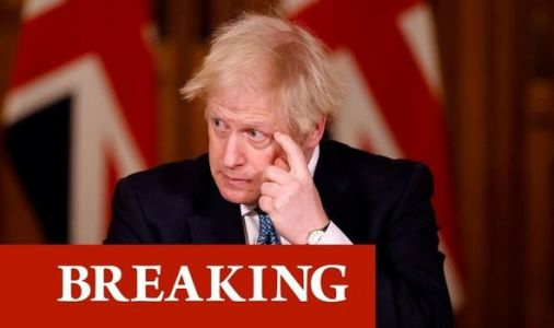 Boris Johnson to address nation with urgent coronavirus plea - PM announcement in hours