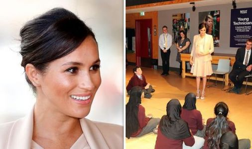 Meghan Markle accused of 'abandoning theatre patronage' as industry suffers