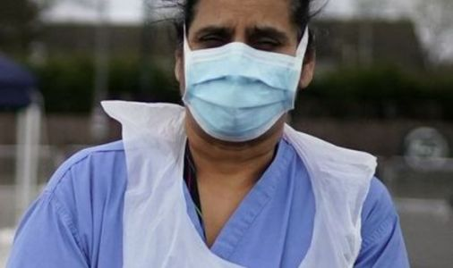 Coronavirus latest: Visas for NHS doctors and paramedics extended to help fight COVID-19