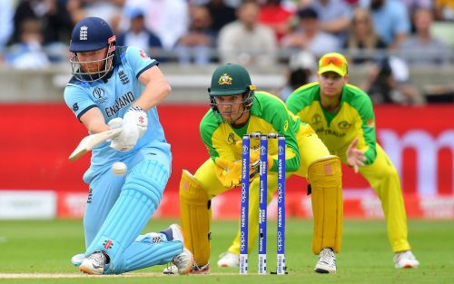 Australia to tour England for limited-overs series at end of August