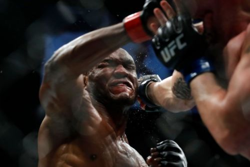 How to watch UFC 251 - live stream and TV channel for Kamaru Usman v Jorge Masvidal
