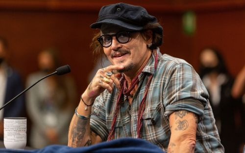 'No one is safe' from cancel culture, warns Johnny Depp
