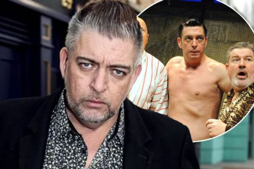Karl Shiels dead: Batman Begins and Fair City star dies aged 47