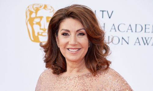 All you need to know about Jane McDonald: career, love life and more
