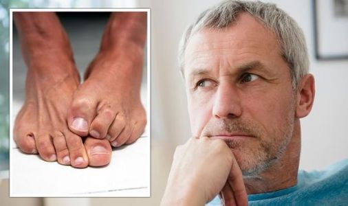 Diabetes type 2 symptoms: How hairy your feet are could signal high blood sugar