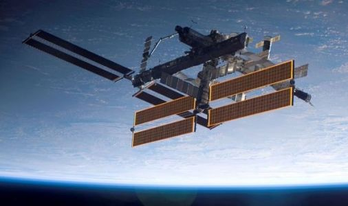 International Space Station UK tracker: Find out how to see the ISS TONIGHT