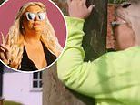 Gemma Collins announces she 'loves being with nature' in odd clip from reality show Diva Forever