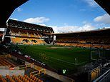 Wolves temporarily put search for new sporting director on hold due to the coronavirus pandemic