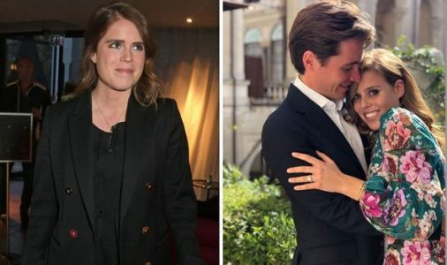 Princess Beatrice wedding: Huge hint Eugenie will give Bea 'something borrowed' on big day