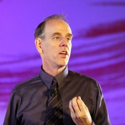 Five Questions with. Teradata CTO Stephen Brobst