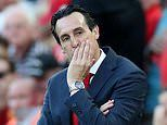 Arsenal news: Unai Emery's midfield diamond was a gift for Jurgen Klopp and Liverpool