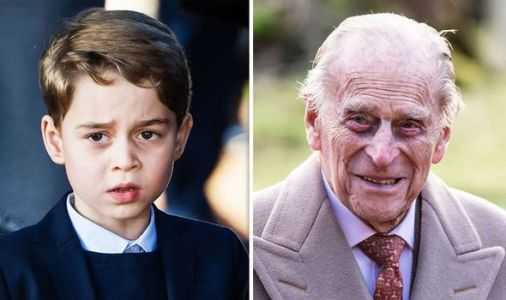 Prince Philip's unusual philosophy may impact Prince George's future