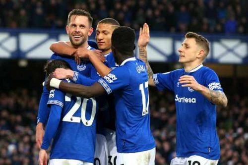 Everton 2019/20 fixtures: Team guide, kits, transfer news, TV info, stadium