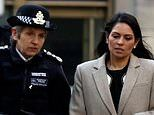 Next Met chief could be from Down Under as Priti Patel 'actively looks' to Australia