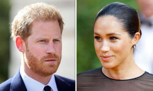 Meghan Markle and Prince Harry defence confronted by Piers Morgan - 'destroying world'