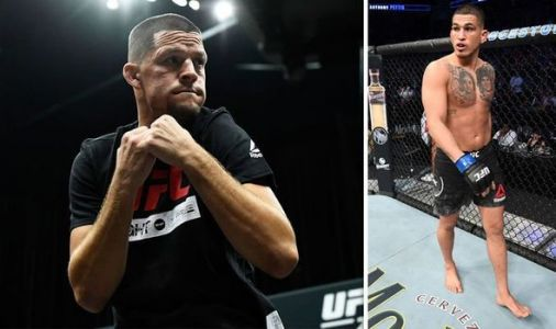 Nate Diaz vs Anthony Pettis fight start time: What time does UFC 241's co-main start?
