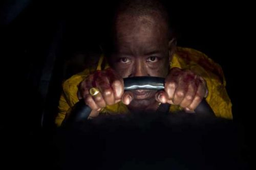 Save Me Too review: Lennie James' self-penned drama remains an absolute knockout