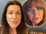 Susanna Reid responds to Emily Atack's mum Kate Robbins 'complaint' about her appearance