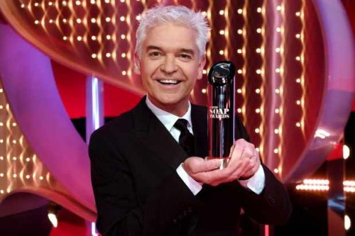 The British Soap Awards have been cancelled amid ongoing coronavirus crisis