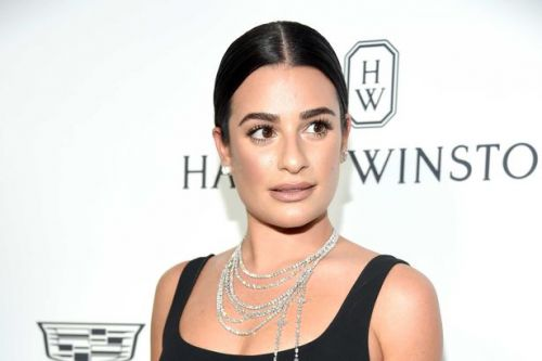Lea Michele apologises over claims she made Glee co-star's life 'a living hell'
