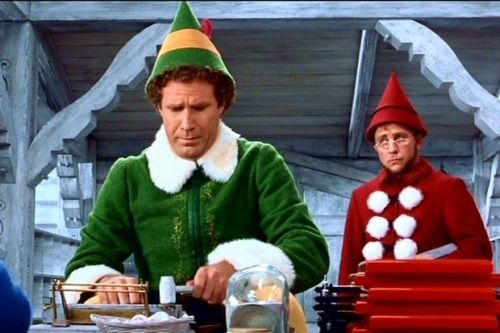 23 Elf movie facts - from who nearly played Buddy to who really did the 12 second burp
