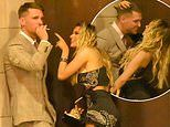 National Reality TV Awards 2018: Hayley Hughes shares kiss with DJ Tom Zanetti