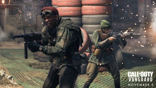 Call Of Duty: Vanguard interview with Greg Reisdorf - 'we can't please everybody'
