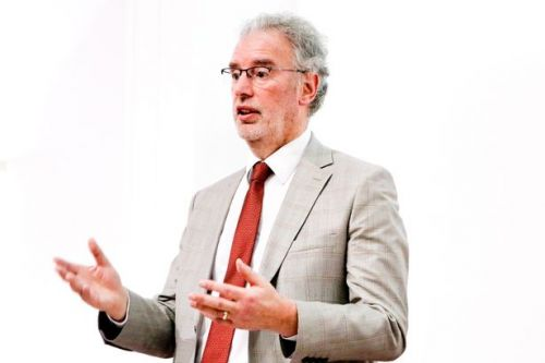 BREAKING: Douglas Campbell stands down as South Ayrshire Council leader
